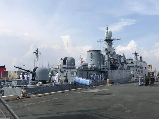 Pohang-class Corvette Transfer Project of the Philippine