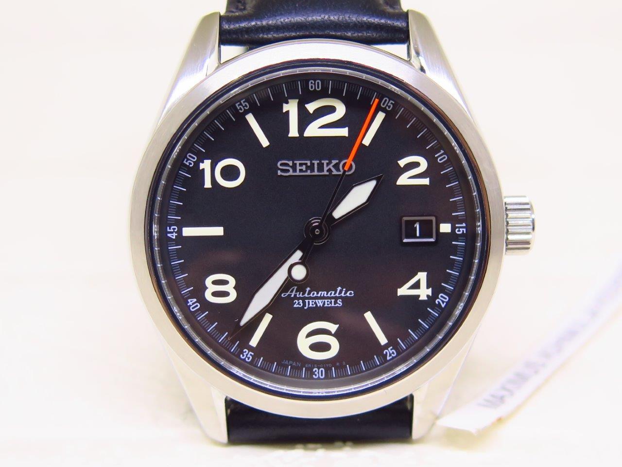 SEIKO SARG011 - AUTOMATIC 6R15C