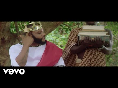 New Video Alert: Kcee Releases 'Akonuche' flick