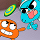 Gumball - Disc Duel