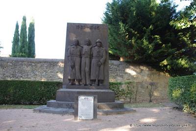 Aigueperse, Puy-de-Dôme,63.