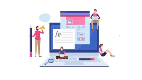 Crash Course For New Content & Affiliate Marketers [Free udemy