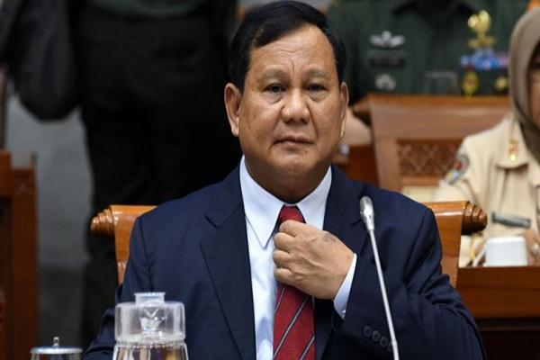 Debat Pertama Prabowo Dengan Anggota DPR Fraksi PDI -P