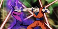 Dragon Ball Super Episode 124 English Subbed