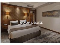 Aryaduta Medan, Hotel Milenial ala Eropa