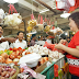 Ramadan Kian Dekat, Gubernur Kepri Tinjau Stok Sembako dan Daging