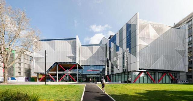 Wajib Masuk List! Ini 4 Universitas Terbaik di Selandia Baru