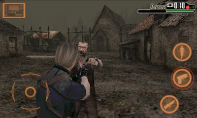 Download Resident Evil 4 Mod Apk Data For Android Terbaru