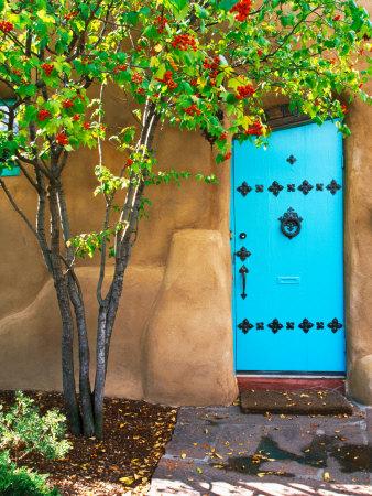 Building La Maison Time For Turquoise