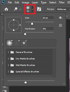 Cara Mencerahkan Kulit Wajah Di Photoshop