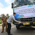 Gubernur Jabar Ridwan Kamil, Lepas Ekspor 20 Ton Kelapa Parut Kering ke Arab Saudi