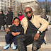 Tbo Touch's son is livin' the high life in New York to Paris