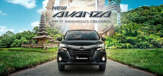 Toyota Kaligawe Jawa Tengah