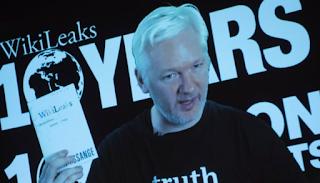 Wikileaks: Julian Assange's Internet Access 'Cut'