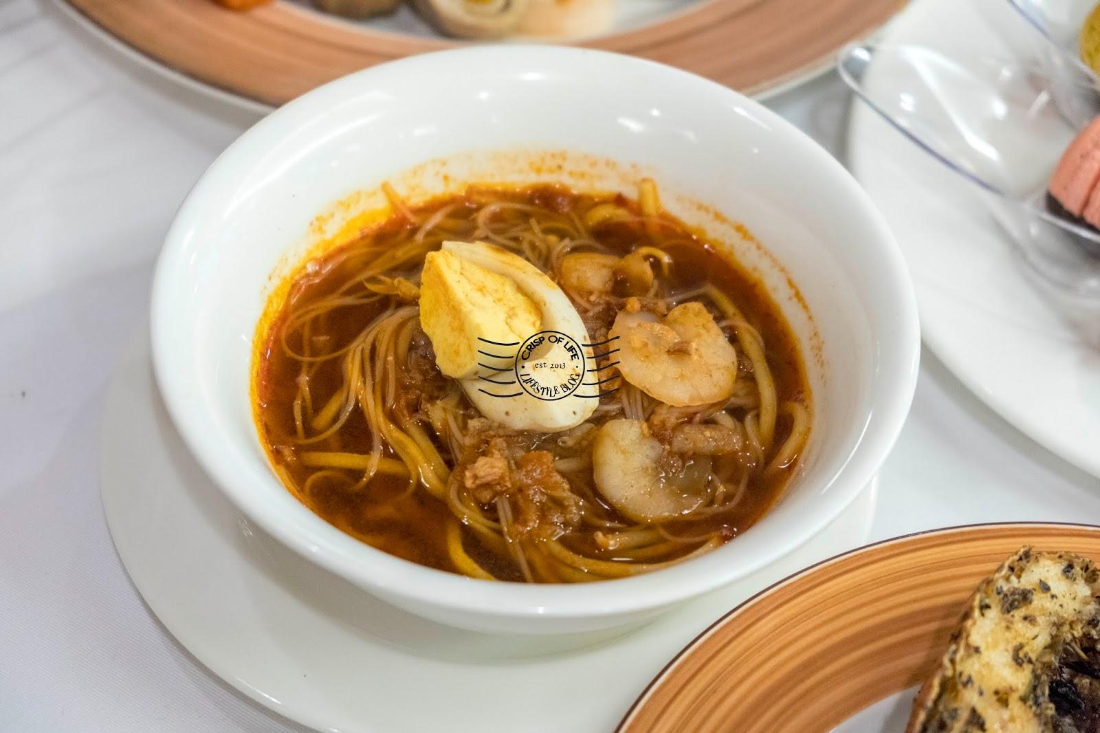 Royale Chulan Penang Friday Polside BBQ has Returned!