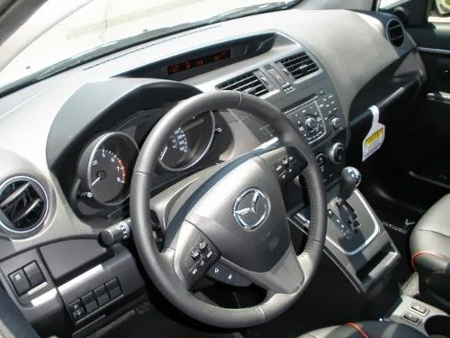 My Beckers Story Brads Auto Reviews 2012 Mazda 5