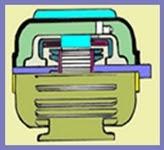 صيانة المحرك أحادي الطور كهربائيا PDF