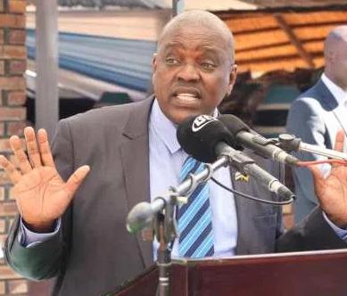 Botswana swears in 58-year old Mokgweetsi Masisi as new president