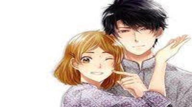 Webtoon Romantis 17