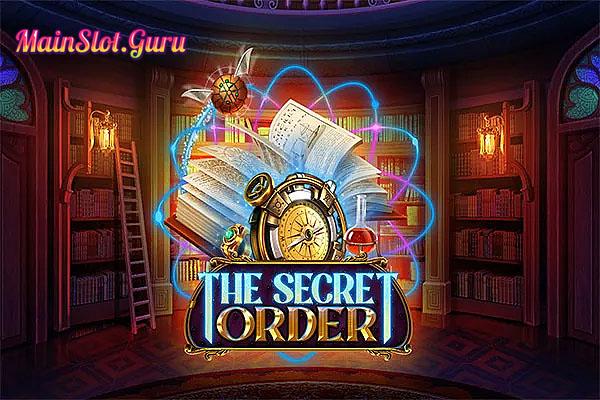 Main Gratis Slot Demo The Secret Order Pariplay