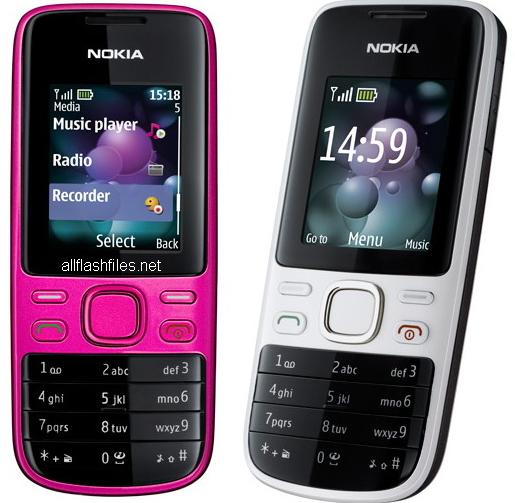 Nokia-2690-Firmware
