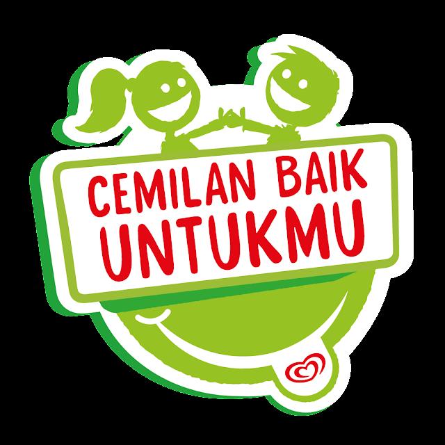 Logo Cemilan Baik Untukmu