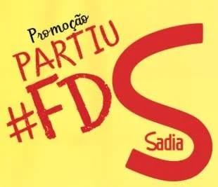 Cadastrar Promoção Sadia Partiu #FDS 2019 Nuggets - Kits e Prêmios Na Hora