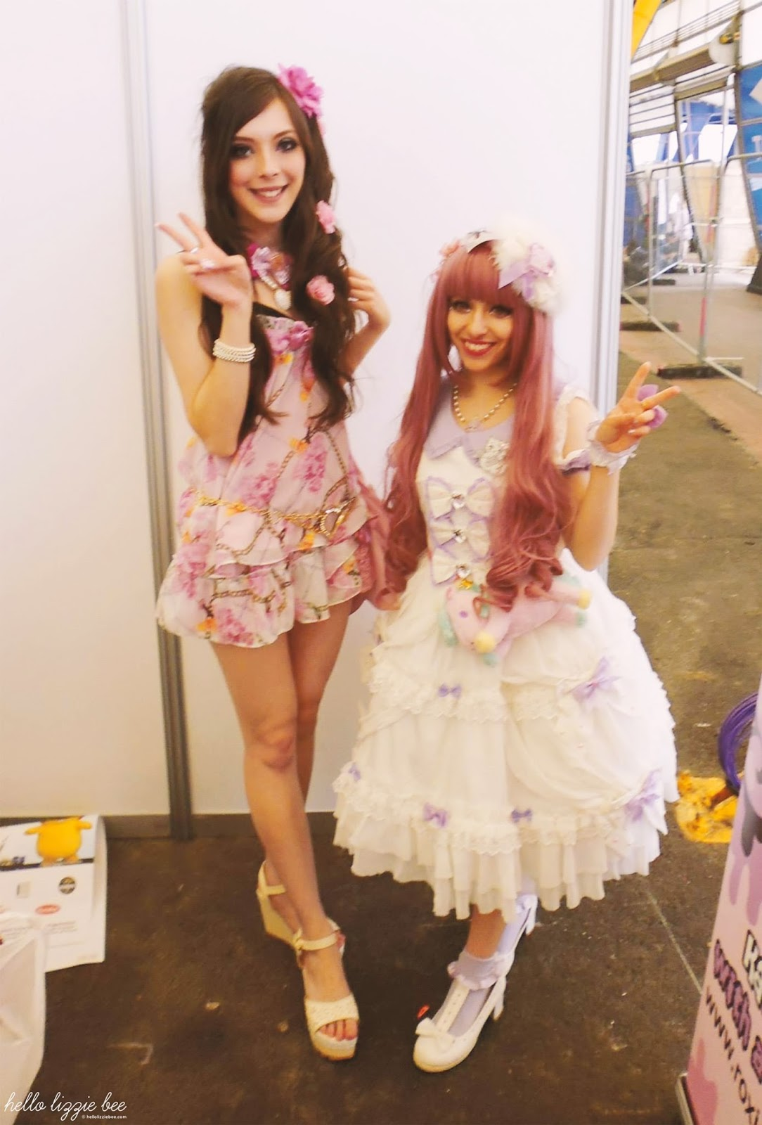 agejo and sweet lolita