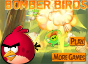 Angry Birds Bomber