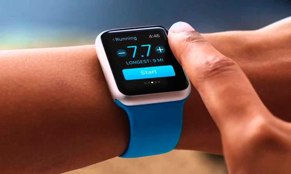 Smartwatch's Health