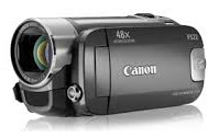 Canon FS22 Driver Download Windows, Mac