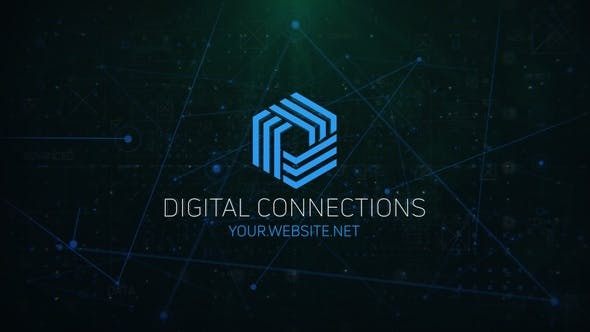 Digital Connections Logo