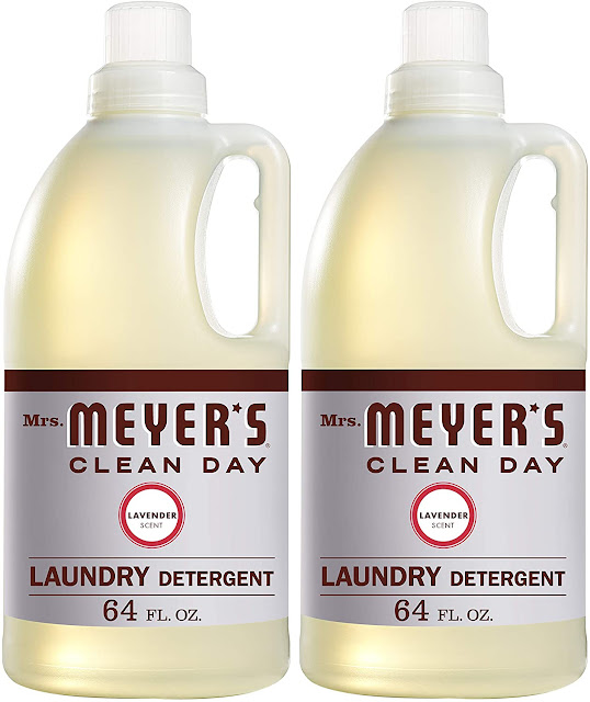 Meyer's Laundry Detergent
