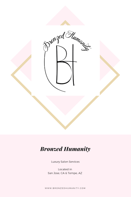 Bronzed Humanity Salon