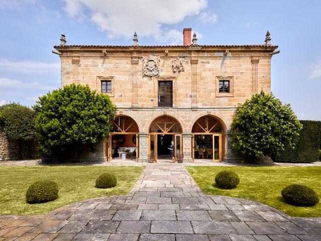 Palacio Helguera (Cantabria)