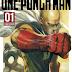 One-Punch Man de Panini Comics