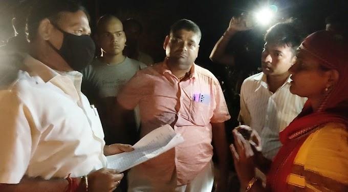 Kiran Rathore suicide case Updates-Kelwara- ये पत्रकार है या कोई तांत्रिक..? क्या राजनीतिक संरक्षण के चलते पुलिस जाँच में बरत रही है ढिलाई ??