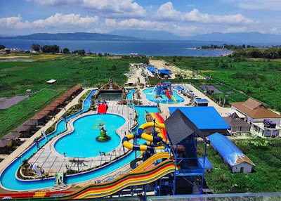 labersa toba water park