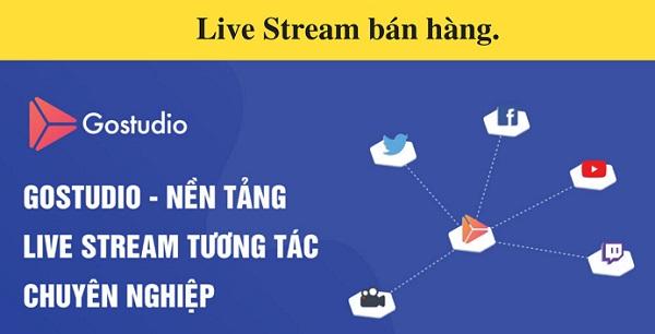 Live Stream facebook là gì?