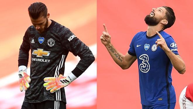MU thua thảm Chelsea: Báo Anh chỉ trích Solskjaer vì điều gì? 3