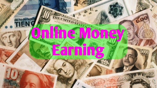 How To Possible Online Money Making?