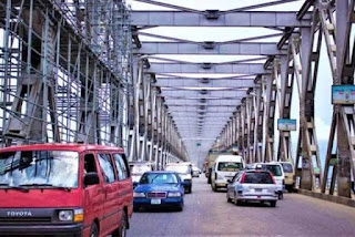 Julius Berger Promises To Complete Second Niger Bridge, Lagos-Shagamu Road, Others As Scheduled