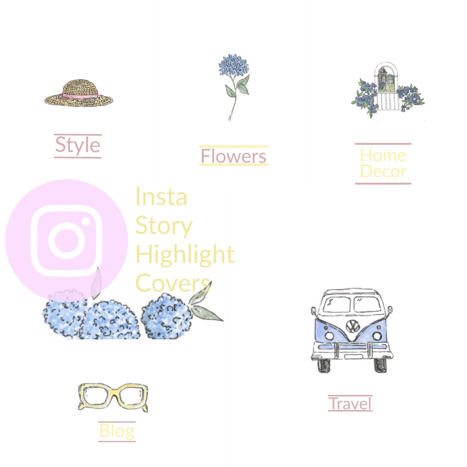 If You Follow Me On Ig Here You Know I Love Nantucket Below Are The Illustrations That Jennifer Created After We Collaborated Via Email Me