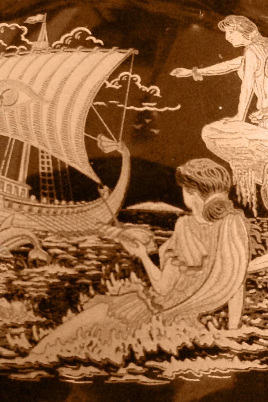 literatura paraibana ensaio mitologia grecia antiga trabalho eneida eneias dido filosofia