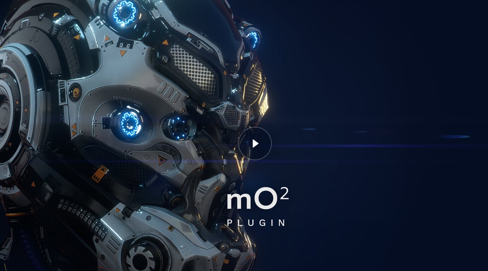 mO2 - Real 3D Rendering Engine Plugin for FCPX and Apple Motion
