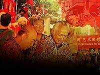 Gerakan Spiral Cina di Asia Pasifik. Bagaimana Sekarang?