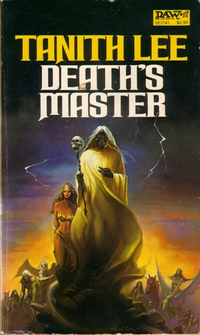 Death's Master - US edition