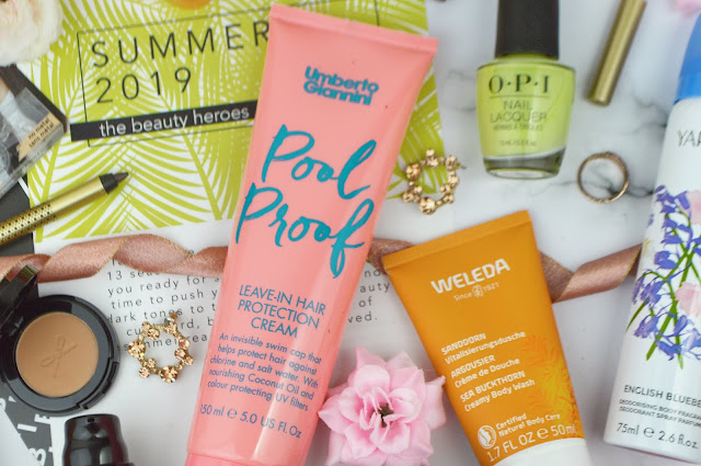 Latest in Beauty Summer '19 The Beauty Heroes Edit Review, Lovelaughslipstick Blog