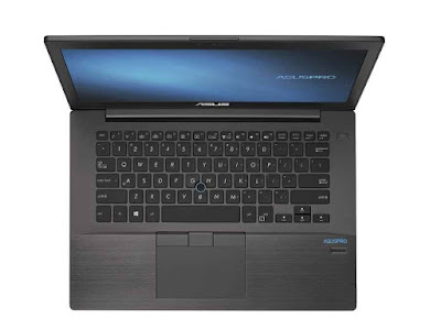 Notebook ASUSPRO B8430