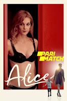 Alice 2019 Dual Audio Hindi [Fan Dubbed] 720p HDRip